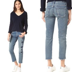 NWT Citizens Of Humanity Boyfriend Jeans